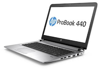 HP Probook 440 G3 Drivers Download For Windows 8-10