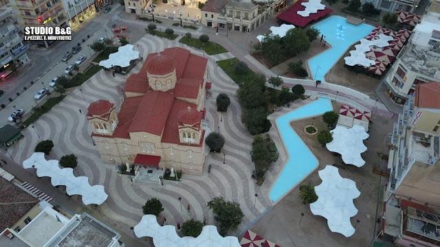 Άμεση συμμόρφωση στα νέα μέτρα από τους κατοίκους στο Άργος