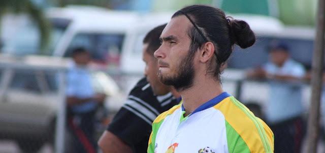 Futbolista venezolano Maikol Vivas fue secuestrado en el Táchira