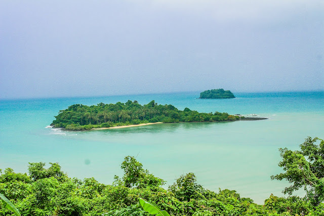 Un îlien a plus de chance de s'en sortir qu'un continental, en cas de crise majeure