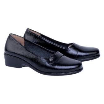 Sepatu Pantofel Wanita Catenzo DM 140