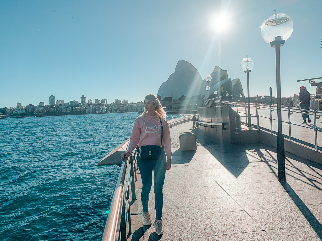 picture spots in sydney