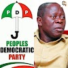 PDP DECLARE THAT OSHIOMHOLE  HAS REQUESTED EXTRA RESULT SHEETS FROM INEC TO RIG EDO UPCOMING ELECTION.
