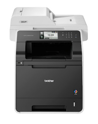 high yield toner options in addition to automatic 2 Brother DCP-L8450CDW Driver Downloads