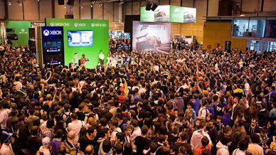 Barcelona Games World genera una batalla entre los Youtubers y sus seguidores
