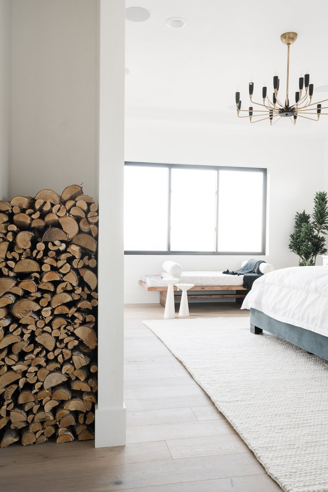 Wood Design, Master Bedroom Ideas, Modern Master Bedroom