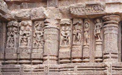 konark-sun-temple-stone- work