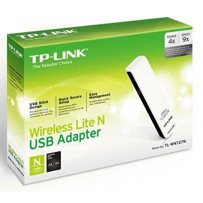 DRIVER TP-LINK SCARICARE