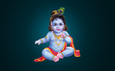 god krishna hd images for Android Wallpapers
