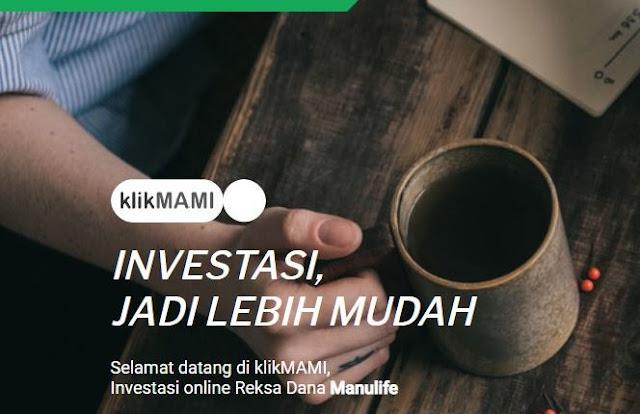 Investasi Reksa Dana Manulife Indonesia