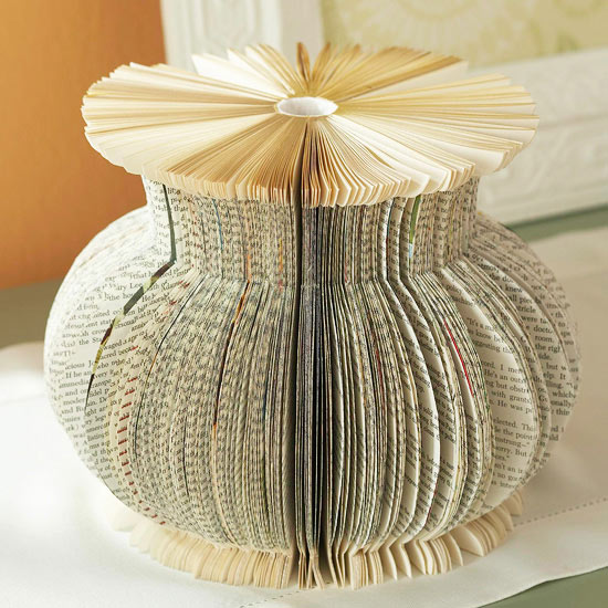 old book craft ideas inside the brick house page turner use those books 5044
