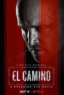 El Camino: A Breaking Bad Movie 2019 Full Movie DVDrip Download mp4moviez