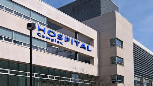 أفضل مستشفيات أمريكية