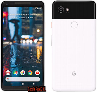 Differences Between Google Pixel 2 And Google Pixel 2 XL