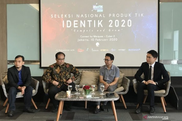 Dorong Pertumbuhan Startup, Kominfo Akan Gelar Seleknas Produk TIK 2020