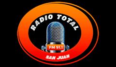 Radio Total 91.1 FM