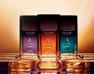 eb3d9880e6a Perfumistico  Azzaro Pour Homme Amber Fever