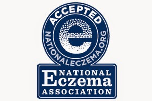 national eczema assc seal of approval
