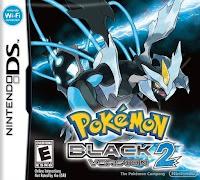 Pokémon Black 2 - PT/BR