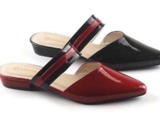 Tips Membeli Sepatu Wanita