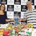 Copa Tv Tem de futsal arrecada 180 quilos de alimentos para o Fundo Social, em Itupeva