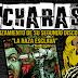"""17 de Marzo Lanzamiento de """"La Raza Esclava"""" Nuevo disco de Scharas"""