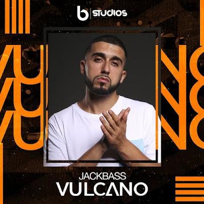 JACKBASS - VULCANO ( ORIGINAL MIX)