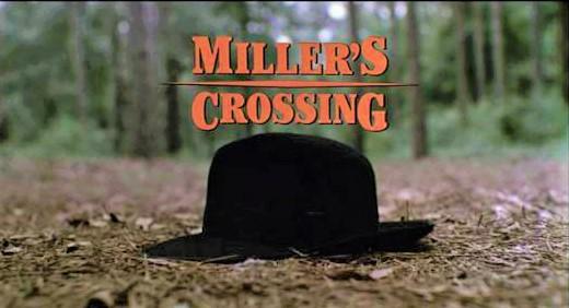 Miller´s Crossing, nadie conoce realmente a nadie