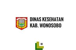 Lowongan Kerja Tenaga BOK Puskesmas Dinas Kesehatan Kabupaten Wonosobo