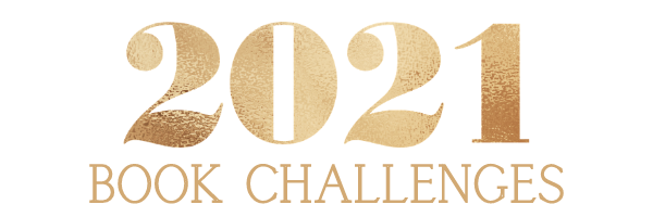 2021 Reading Challenges