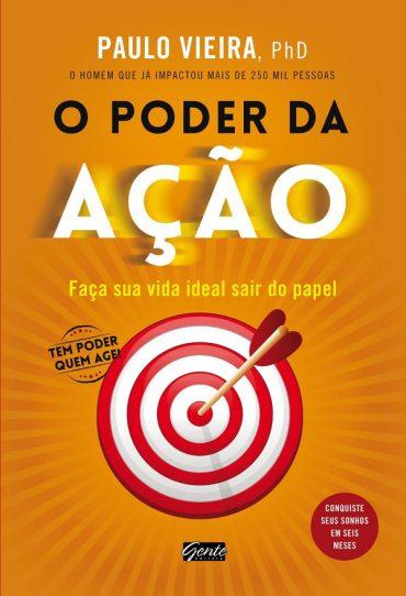 O Poder da Ação – Paulo Vieira Download Grátis