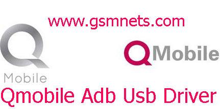 Latest Qmobile Adb Usb Driver Download