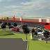 Un nou strip mall se va construi la Oradea. Iata lista chiriasilor