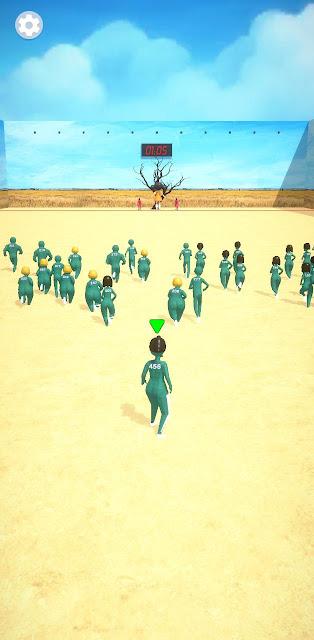 في الأونة الأخيرة إنتشرت بشكل كبير لعبة تدعى لعبة الحبار ، والتي لاشك أن العديد من مستخدمي هواتف الأندرويد قامو بتجربة هذه اللعبة التي أصبحت منتشرة في أجهزة الأندرويد.