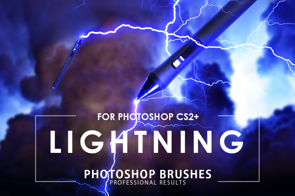 Brush Photoshop Keren