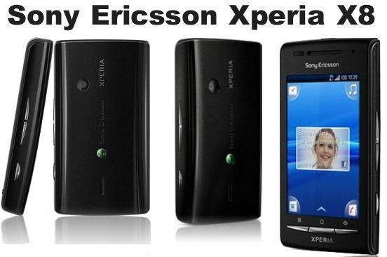 Mobile Jonky: Sony Ericsson Xperia X8 Price in Pakistan ...