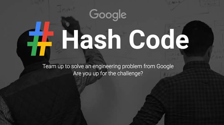 Google Hash Code Programming Competition 2019 (Up to $8,000