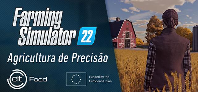 Agricultura de precisão: Nova DLC grátis para o Farming Simulator 22