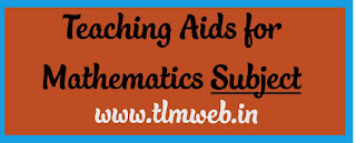 Maths Resource material & Teaching Aids for Mathematics subject