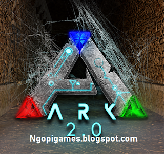 ARK Survival Evolved 2.0 Apk Mod Unlimited Amber Android