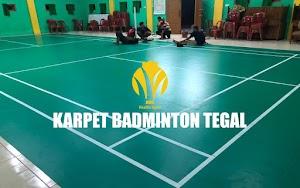 Jual Karpet Badminton Tegal ORI
