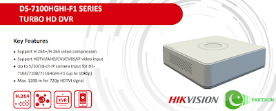 Hikvision in Pakistan