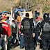 Gobierno de Jalisco y Ayuntamiento de Zapopan llevan a cabo operativo para salvaguardar a habitantes del Cerro de El Colli previo a la temporada de lluvias y estiaje