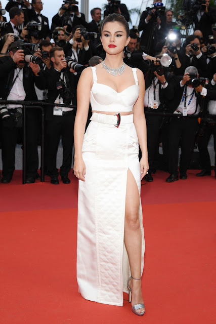 Selena Gomez – 2019 Cannes Film Festival Opening Ceremony