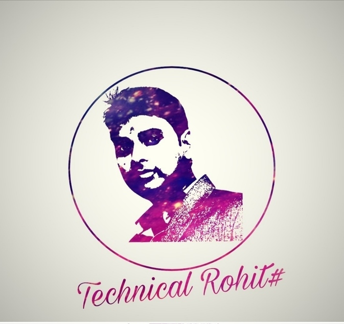 I Technical Rohit #