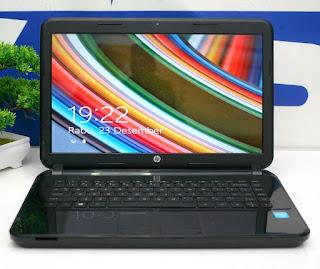 Jual HP 14-D040TU Laptop Bekas