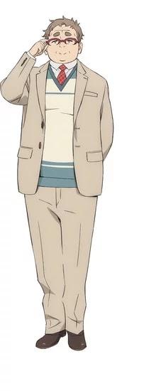 Fugou Keiji Balance:UNLIMITED