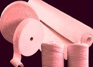 Polycrystalline fiber