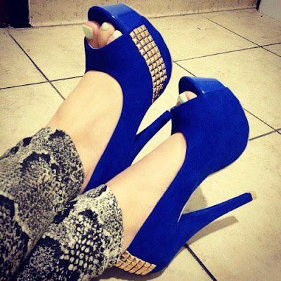 Imagenes de zapatos de 15 años