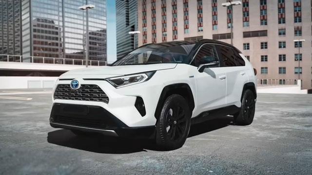 أفضل 10 سيارات دفع رباعي صغيرة الحجم لسنة 2020